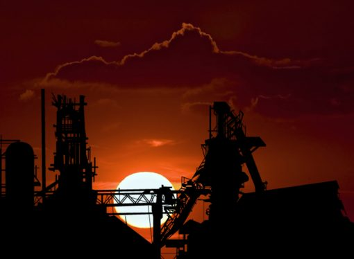 U.S. Manufacturing Industry Saw Huge Gains In November