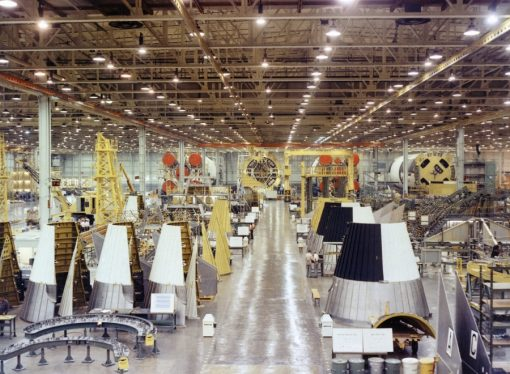 President Obama Signs The American Manufacturing Competitiveness Act Into Law