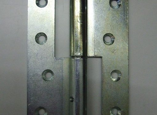 Comparing The Different Types of Hinges