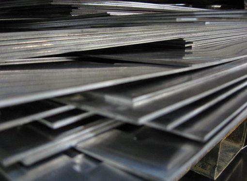 Safety Tips To Follow When Handling Sheet Metal