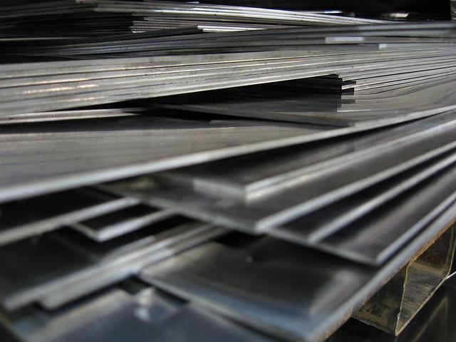 Safety Tips To Follow When Handling Sheet Metal Monroe