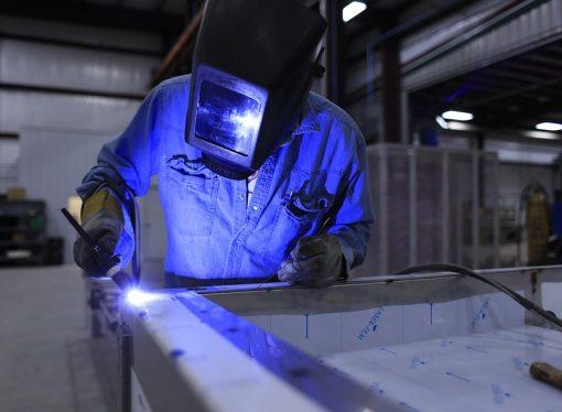 American Manufacturing Picks Up