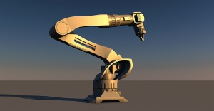 Can Robots Help Strengthen the Manufacturing Industry?