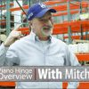 Piano Hinge Overview With Mitch