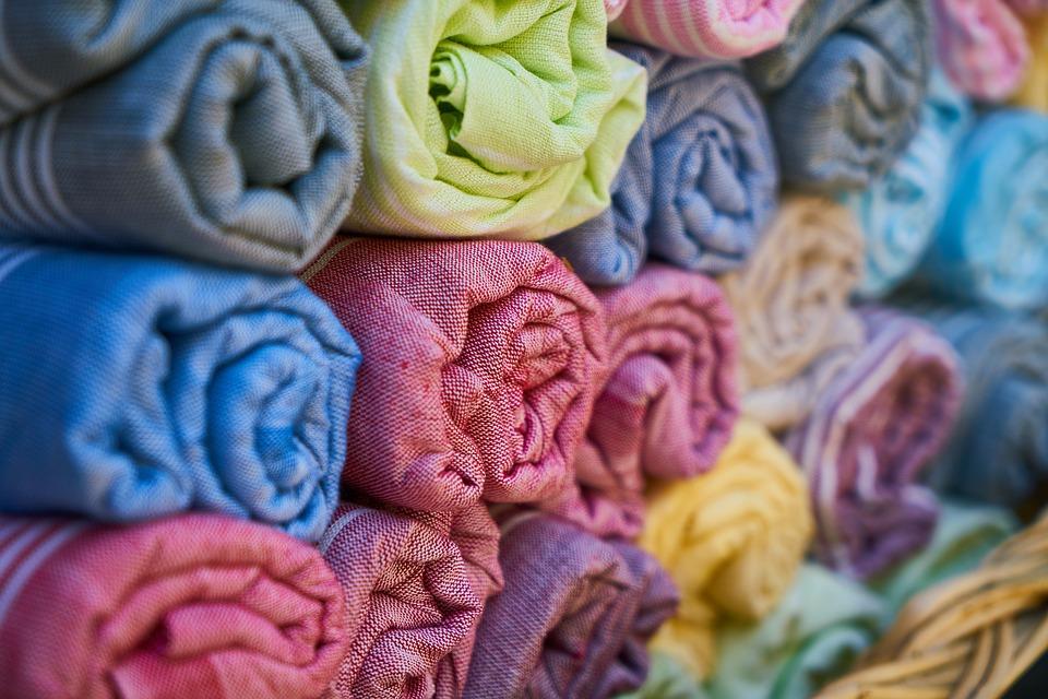aurora textile company