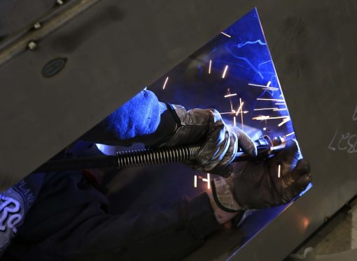 American Manufacturing Employment Growth at 2-Decade High