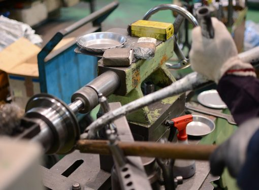 NAM Releases Third Quarter Manufacturers' Outlook Survey
