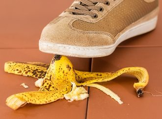 How to Prevent Slip-and-Fall Accidents in the Manufacturing Industry