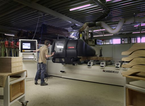 Comparing the Different Types of CNC Machines