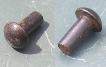 6 Common Types of Rivets Used in the Manufacturing Industry