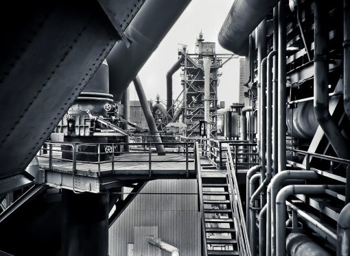 What's the Difference between Cold-Rolled and Hot-Rolled Steel?