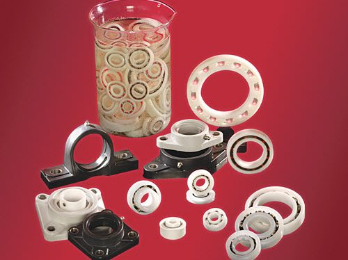 Comparing the Different Types of Bearings