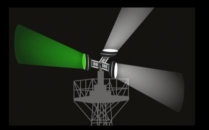 What is an Aeronautical Beacon?
