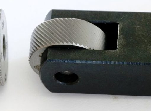 What Is Knurling? Here's What You Should Know