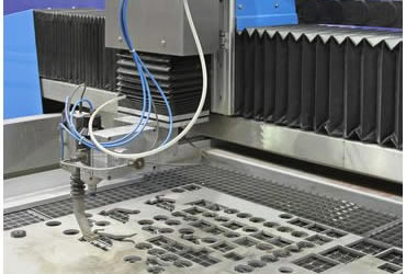 5 Fast Facts About Water Jet Cutting - Monroe