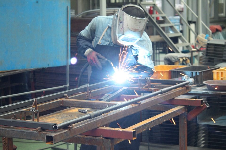 6 Surprising Facts About Arc Welding Monroe Engineering
