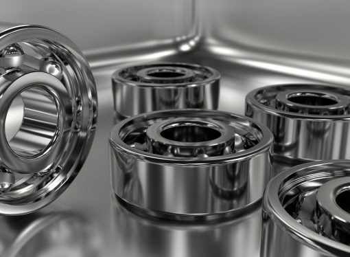 Types Of Corrosion Resistant Plating For Steel