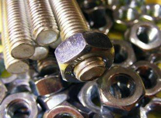 Lock Nuts: How These Common Locking Fasteners Work