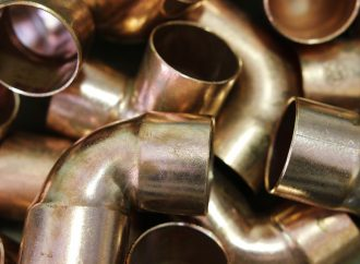 Why Water Pipes Are Often Made of Copper