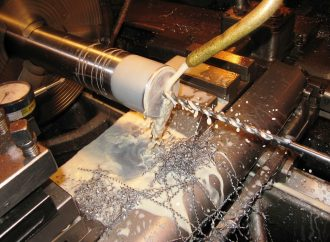 Exploring the Different Parts of a Lathe