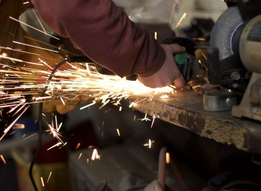 5 Facts About Grinding Processes