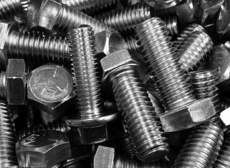 How Threading is Created on Fasteners
