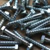 Lag Screws: An Overview of This Strong Fastener