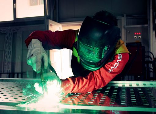 SMAW vs TIG Welding: What's the Difference?