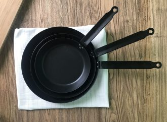 The 4 Types of Cast Iron