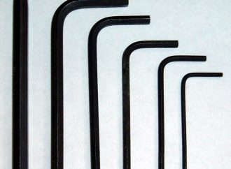 5 Fast Facts About Hex Keys