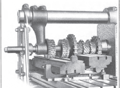 6 Milling-Related Terms You Need to Know