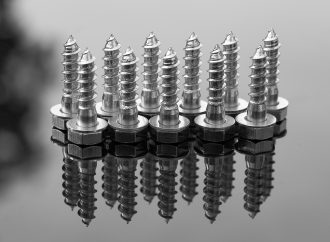 What Is a Fine Adjustment Screw?