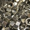 Comparing the Different Types of Nuts (Fasteners)