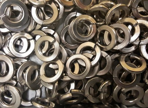 5 Corrosion Resistant Treatments Fasteners