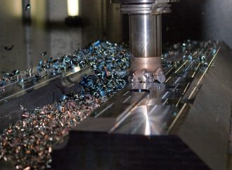 Machining: A Beginner's Guide to Machining Processes