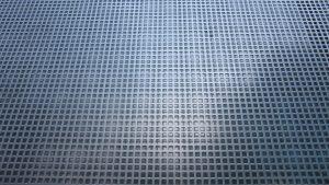 Sheet metal mesh