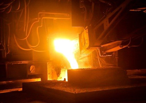What Is Non-Expendable Mold Casting?