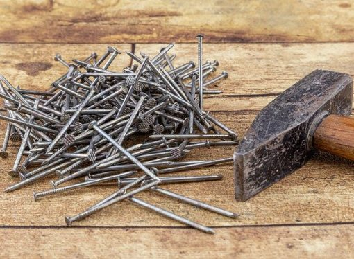Cut vs Wire Nails: What's the Difference?