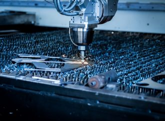 5 Fun Facts About Laser Cutting
