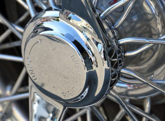 What Is Chrome Plating?