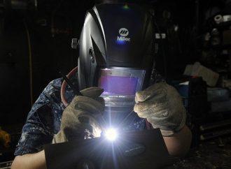 Top 5 Benefits of Induction Welding