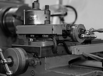 How Does a Lathe Work?