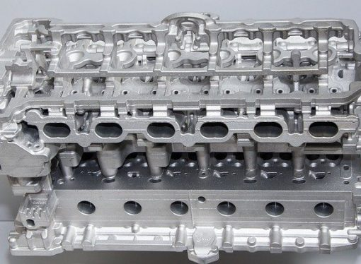 The Pros and Cons of Die Casting