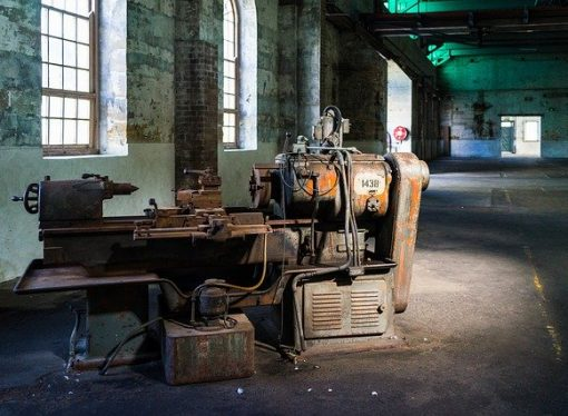 What Is a Turret Lathe?