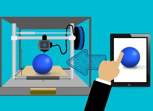 What Is Multi-Material 3D Printing?