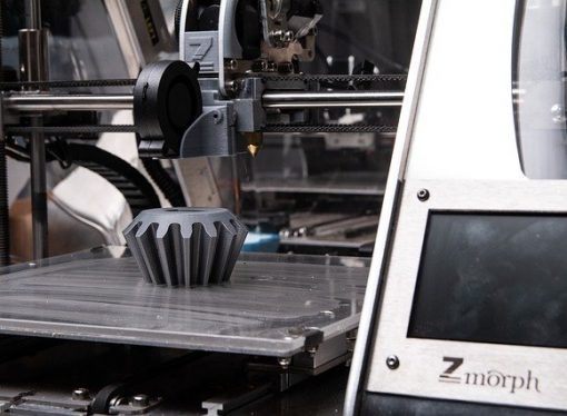 How Object Models Are Designed for 3D Printing