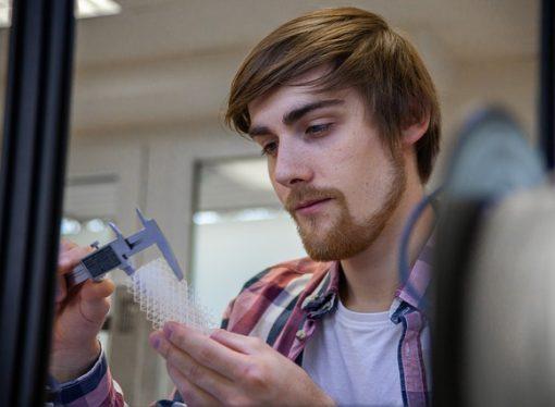 What Is Binder Jet 3D Printing?