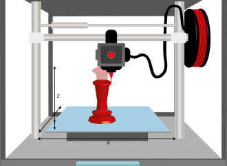 Warping: A Common But Preventable 3D Printing Problem