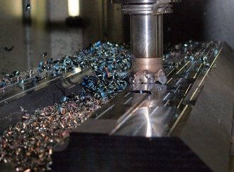 Comparing the Different Types of Milling Machines