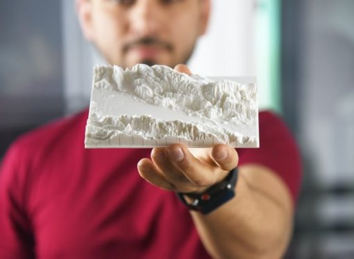 The Role of Extrusion in 3D Printing Applications